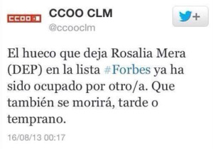 fail tweet ccoo