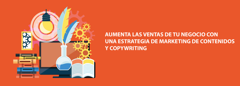 copywriting y marketing de contenidos