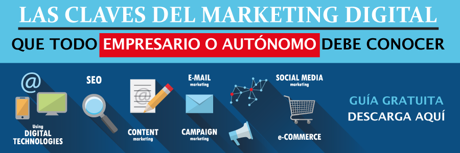 las claves del marketing digital